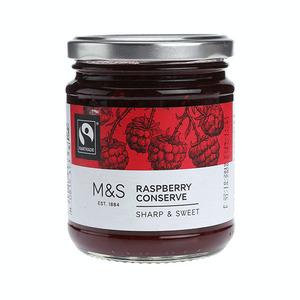 Raspberry Conserve 340g