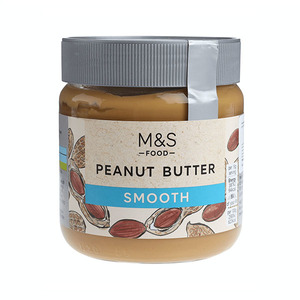 Smooth Peanut Butter 340g