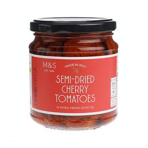 Semi-Dried Cherry Tomatoes 280g