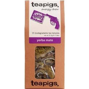 Teapigs Yerba Mate 15 Temples 15temples