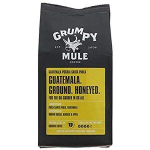 Grumpy Mule Guatemala Pocola 227g