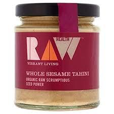 Raw Health Tahini 170g