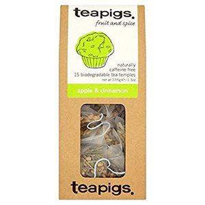 Teapigs Apple And Cinnamon 15temples