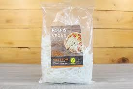 Kolios Vegan Pizza Topping Shredded 200g
