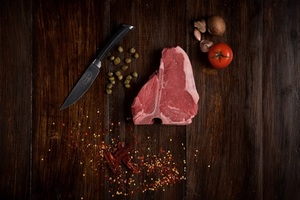 South African T-Bone 1kg