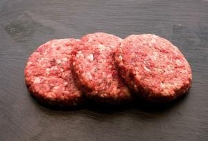 Wagyu Burger Patty 3x150g