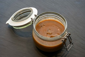 Mushroom Sauce 500ml