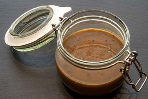 Pepper Sauce 500ml