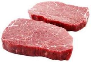 Australia Beef Topside Steak 500g