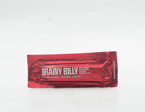 Simply Chocolate Grainy Billy Bar Gluten Free 41g