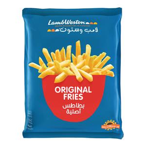 Lamb Weston Original Fries 1kg