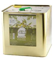 Al Douri Virgin Olive Oil 10L