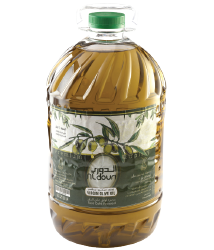 Al Douri Virgin Olive Oil 5L