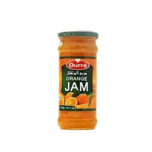 Durra Orange Jam 430g
