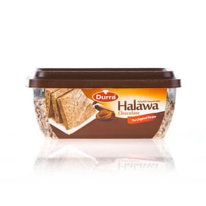 Durra Halaweh Chocolate 350g