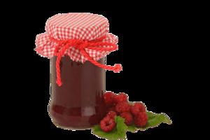 Al Douri Raspberry Jam Turkey 1kg