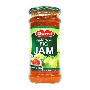 Durra Fig Jam Mushed 430g