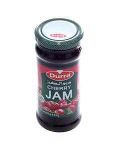 Durra Cherry Jam 430g