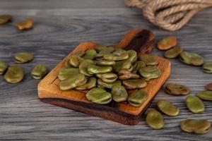 Al Douri Green Broad Beans Australia 1kg