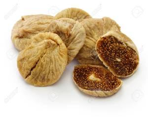 Al Douri Dried Fig Turkish 1kg