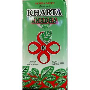 Al Douri Yerba Mate Kharta Green 250g