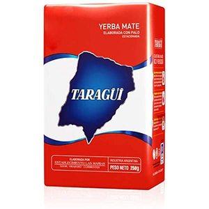 Al Douri Yerba Mate Taragui Red 250g