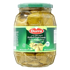 Durra Grape Leaves 400g