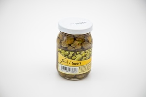 Al Douri Capers Turkish 190g