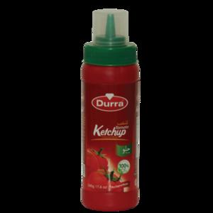 Durra Ketchup Sweet 500g