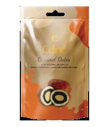 Al Douri Dates Covered Caramel 100g