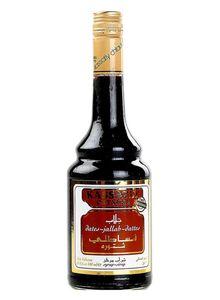 Kassatly Syrup Assorted 600ml