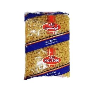 Kolson Pasta Elbow Medium S1 400g