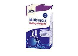 Rama Whipping Cream 1L
