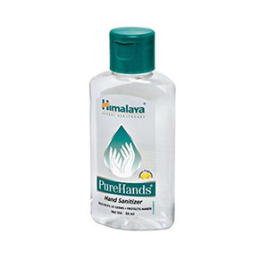 Himalaya Hand Sanitizer Pure 50ml