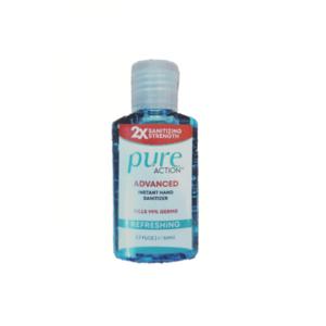 Pure Hand Sanitizer 50ml