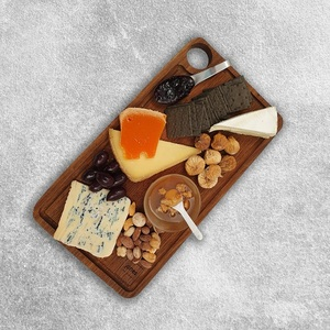The French Cheeseboard Serves 4