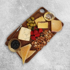 The Fromager's Favourites Cheese Board Serves 4