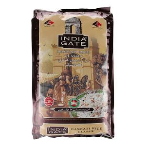 Indiagate Basmati Rice Classic 20kg
