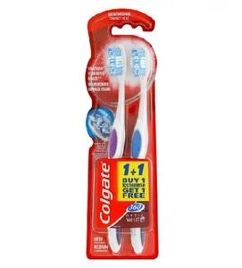 Colgate 360 Optic White Toothbrush 1set