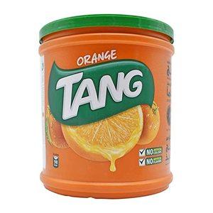 Tang Orange Tub 2kg