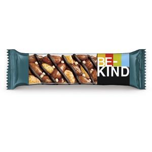 Be-Kind Dark Chocolate Nuts & Sea Salt Protein Bar 3x40g