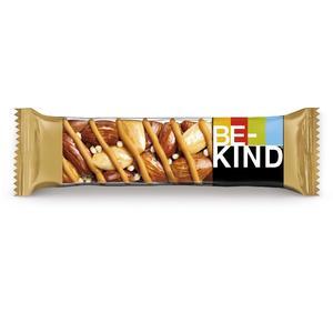 Be-Kind Caramel Almond & Sea Salt Protein Bar 3x40g