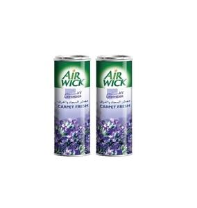 AirWick Carpet Fresh Lavender 2x350g