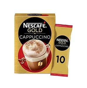 Nescafe Gold Cappuccino 12x17g