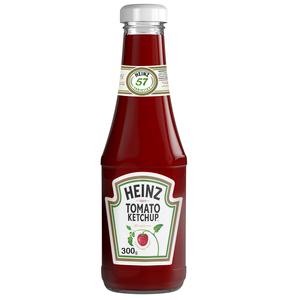Heinz Ketchup 4x300g