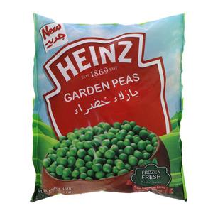 Heinz Frozen Garden Peas 3x450g