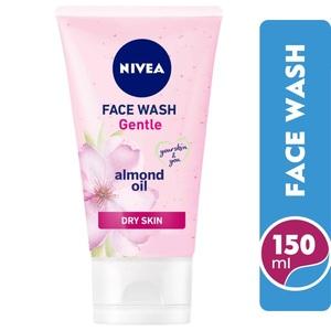 Nivea Gentle Facial Wash 12x150ml