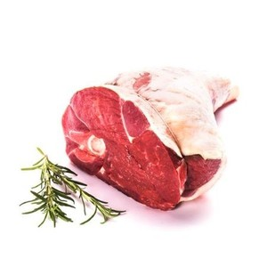 Australian Lamb Leg Bone-In 1kg