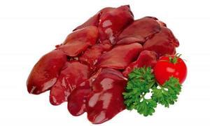 Fresh Chicken Liver 500g