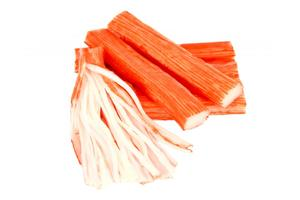 Crab Stick Defrosted 400g